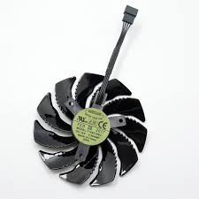 <b>88MM T129215SU PLD09210S12HH</b> 4Pin Cooling Fan For ...