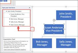 How To Insert Organization Chart In Powerpoint 2010 How To Create An Organizational Chart In Powerpoint