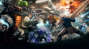 dota wallpaper free download