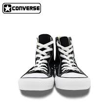 converse shoes for girls black and white. aliexpress.com : buy sneakers men women converse all star joker design custom hand painted shoes boys girls black canvas man woman unique gifts from for and white