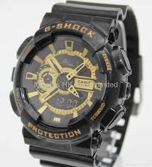 whole hot selling casio g shock ga 100 digital watches men product image