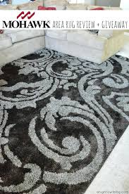 mohawk select area rugs home area rug review giveaway a night owl blog home area rug review and giveaway area rugs usa