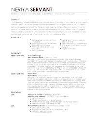 Resume Of Waitress Food And Beverage Waiter Resume Waitress Resume ...