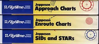 Amazon Com Flightime Video Series Jeppesen Approach Charts