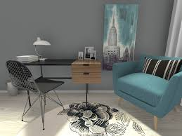 home office room design. RoomSketcher Home Office Ideas Room Design