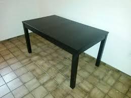 Ikea Küchentisch Bjursta Tisch Nett Angebot Esstisch Mit Acemeshme