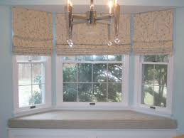 For Bay Windows In A Living Room Living Room Curtain Ideas For Bay Windows Home And Interior