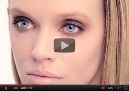 fashionable ashlee 5 smokey eye makeup