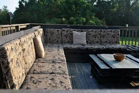 furniture deck. for big decks like mine diy outdoor furniture pallet woodworking deck a