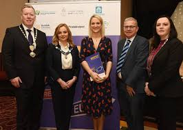 Conference At ie Businesses - 300 Brexit Newry