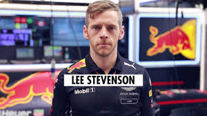 Red Bull Racing - 60 Seconds With Lee Stevenson (VIDEO) | Red bull racing,  Stevenson, Racing