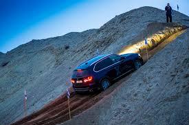 Galerie foto - BMW xDrive Experience: prin noroi cu masini de top - Poza 11 din 16