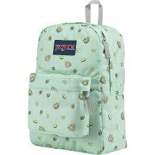 Jansport Backpack Pattern