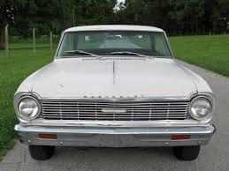 1965 Chevrolet Nova | Connors Motorcar Company