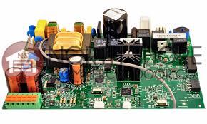 genie 38874r4 s replaces 37470r4s and 38001r4 s garage door opener circuit