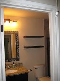 Bathroom Enjoying the Good View of Bathroom Cabinets Tar