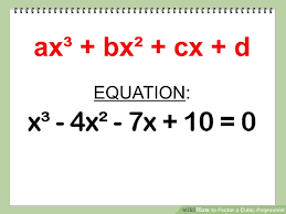 factoring using the free term image titled factor a cubic polynomial step 6