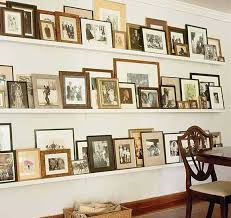 Charming Family Picture Display Ideas 42 For Minimalist with Family Picture Display  Ideas