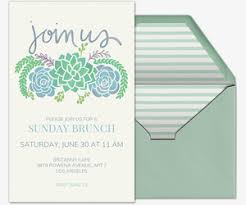 Gettogether Invitations Free Brunch Lunch Get Together Invitations Evite
