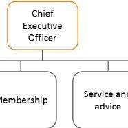 Gamuda Organization Chart Sony Corporation Multi Business Strategy Divisional