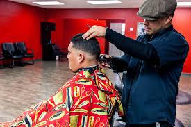 photo of primetime barber santa ana ca