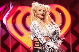 Testing Britney Spears: Restoring ...