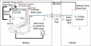 dexter trailer brakes wiring diagram electric trailer brake wiring schematic