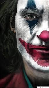 Iphone 4k Wallpaper Of Joker - Test 6
