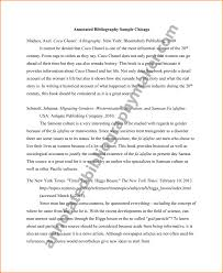 Sample Annotated Bibliography Template Pinterest