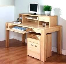 office desks for small spaces. Computer Desks Small Spaces Desk For Desktop . Office