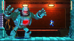Boss Order And Weaknesses In Mega Man 11 Shacknews