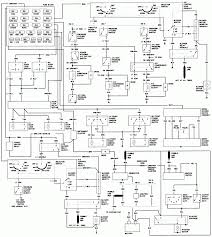 Automotive electric fan relay wiring diagram schematic dual cooling