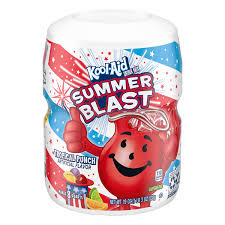 Save on Kool-Aid Drink Mix Tropical Punch Summer Blast Order Online  Delivery | Stop & Shop