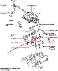 similiar 91 3 0 4runner air cleaner schematic keywords 4runner v6 3 0 engine toyota 4runner power steering pump diagram