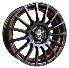 <b>Колесный диск NZ Wheels</b> F-23 — купить по выгодной цене на ...