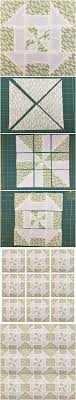 Best 25+ Pinwheel quilt ideas on Pinterest | Pinwheel quilt ... & Block 11: Disappearing pinwheel quilt sampler Adamdwight.com