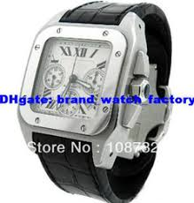 discount mechanical watch ratings 2017 mechanical watch ratings brand luxury men s men grand men s 100 xl stainless steel automatic watch date mens black leather sports watches w20090x8
