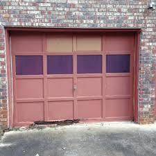 garage door contractor atlanta garage door medic llc stone mountain ga 30083