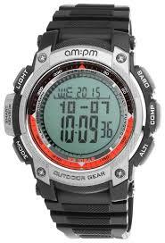 Наручные <b>часы AM</b>:<b>PM</b> PC167-G406 — купить по выгодной цене ...