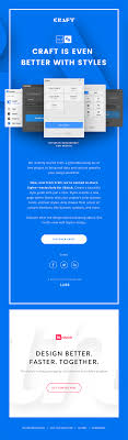 Edm Design Inspiration 13 Of The Best Examples Of Beautiful Email Design