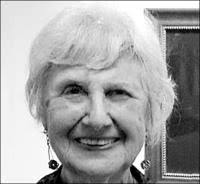 DORIS CARLSON Obituary - Lincoln, Massachusetts | Legacy.com
