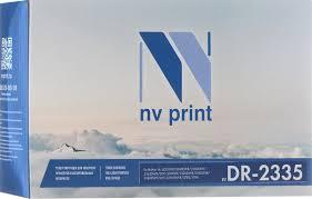 NV Print <b>DR2335</b>, Black барабан для <b>Brother</b> HL-L2300DR ...