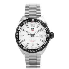 tag heuer formula 1 waz1111 ba0875 the watch gallery