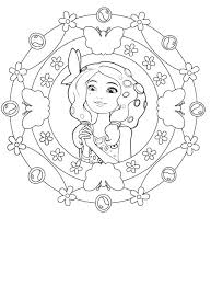 Disney Coloring Book Pdf Coloring Pages For Kids