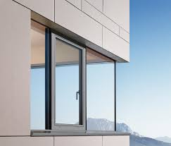 Platin 82 Fenstertypen Von Josko Architonic