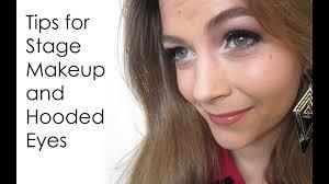 tips for se makeup hooded eyes you