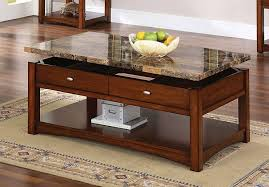 coffee table mille marble top cocktail table stone coffee table and end tables cool