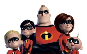 incredibles 2 villain.  Villain This Crazy Intricate U0027Incredibles 2u0027 Fan Theory Is Breaking Our Hearts With Incredibles 2 Villain H