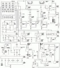 chevy thunder fuse box wiring 1991 chevy truck wiring diagram 1986 camaro fuse block diagram wiring diagram & electricity basics 1998 chevy fuse box diagram 1986