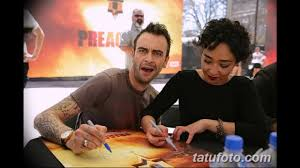 тату джозефа гилгана примеры рисунков татуировки актера на фото